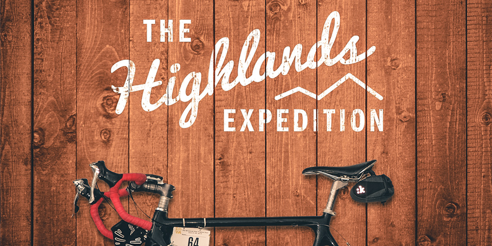 Bike Virginia: The Highlands Expedition